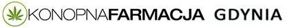 Produkty z konopi | Konopna Farmacja Gdynia Logo